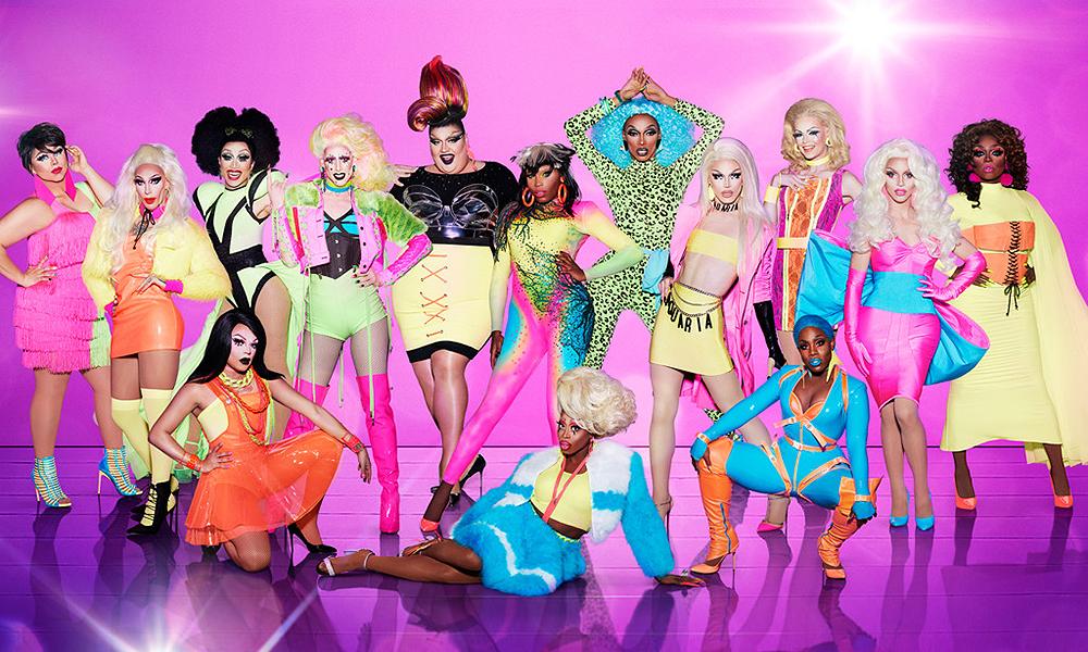 Drag Race Season 10