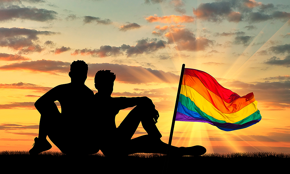 lgbtq+ holiday destinations