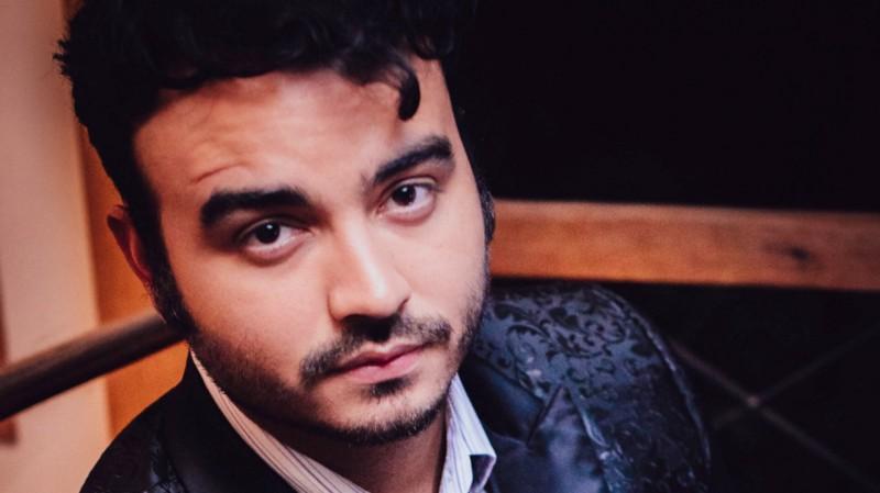 Daniel Arzola. Photo by Alejandro Hernandez-Trailblazer Honors Portraits for VAIA agency (image supplied)