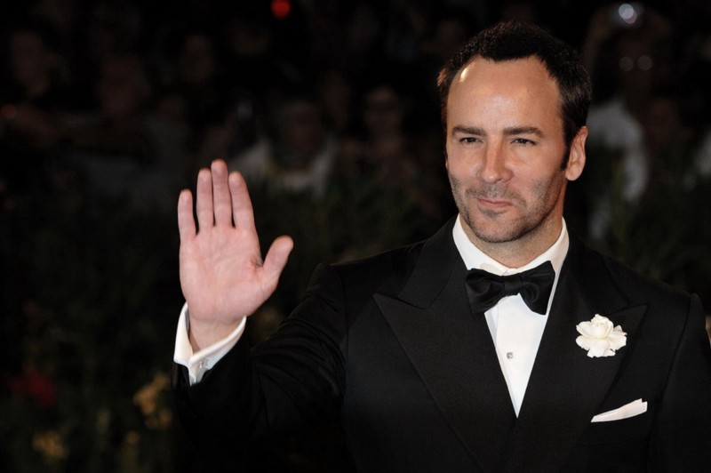 Tom Ford (image published by Wikipedia)