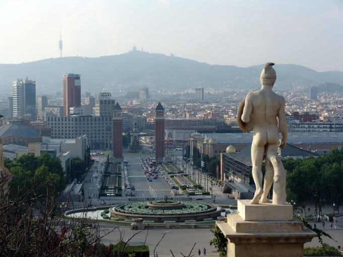 Barcelona (image: Pixabay)