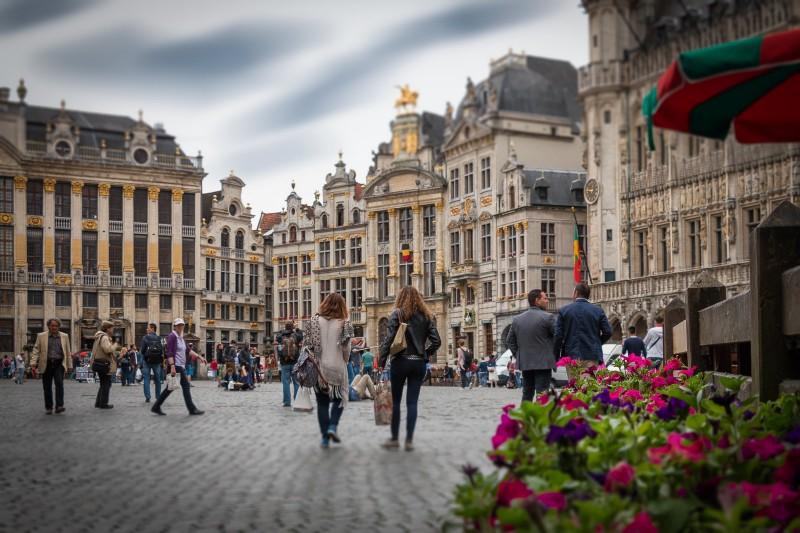 Brussels, Belgium (image: Pixabay)