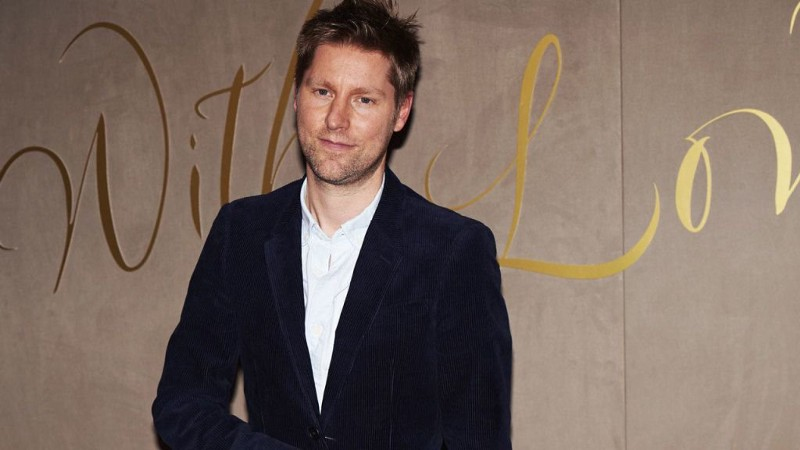 Christopher Bailey (image published via Twitter)