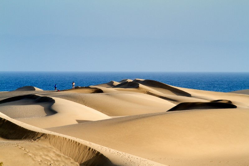 Travel with Spain Seven Degrees (image supplied)