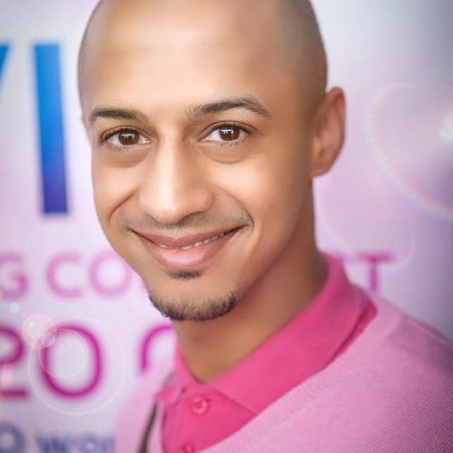 Krishen Samuel (image supplied)