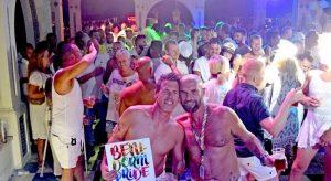 Benidorm Pride (image supplied)