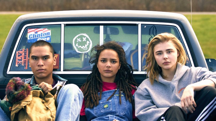 The Miseducation of Cameron Post (image supplied)