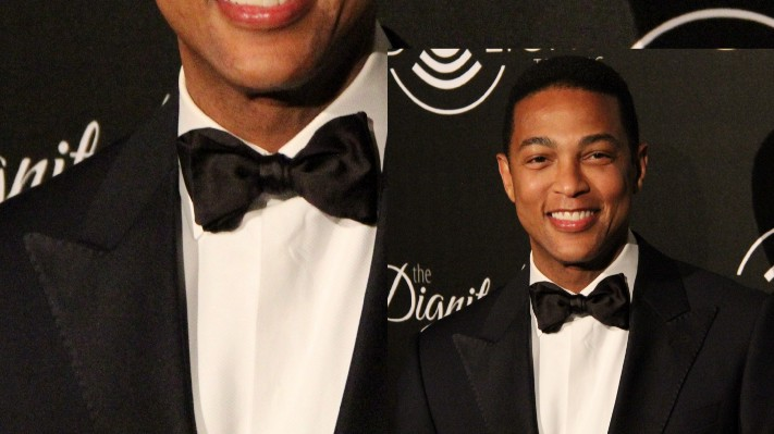 Don Lemon (image published via Wikipedia)