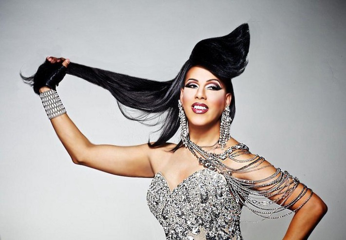 Alexis Mateo. Image courtesy of Alexis Mateo.