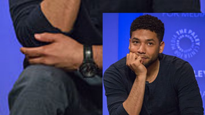 Jussie Smollett (image published via Wikipedia)