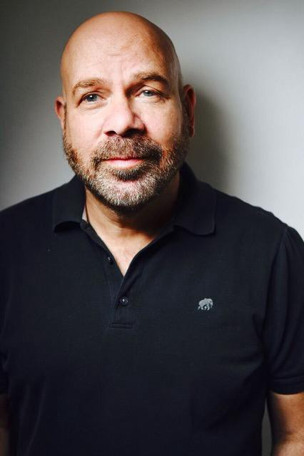 Jason Stuart. Photo: Kimo Lauer (image supplied)