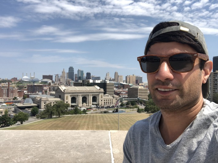 Kansas City (image courtesy of Joey Amato)