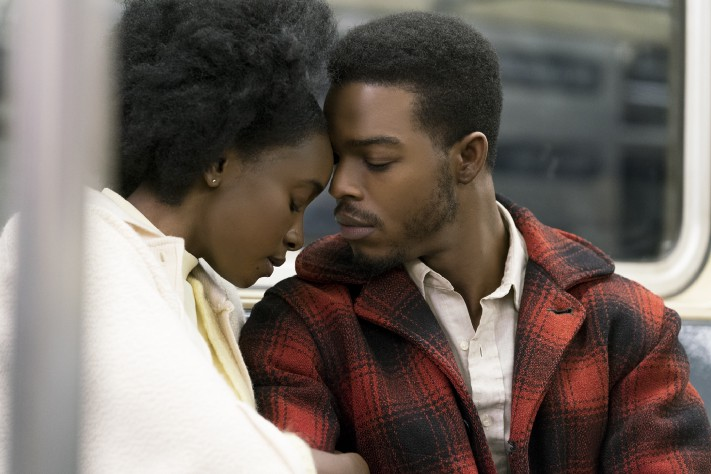 If Beale Street Could Talk (image supplied)