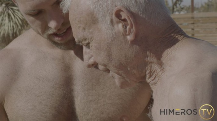 End of Ageism by Himeros.tv (image supplied)
