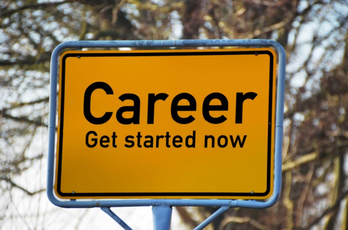 How to Get Promoted (image: Pixabay)