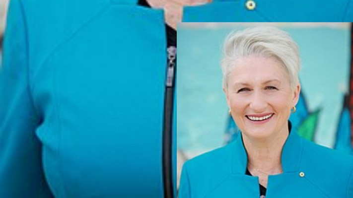 Kerryn Phelps (image published via Wikipedia)