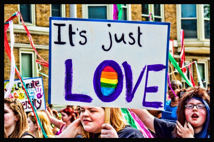 Marriage equality in Australia (image: Pixabay)