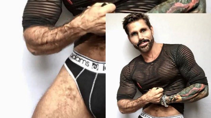 Jack Mackenroth (image supplied)