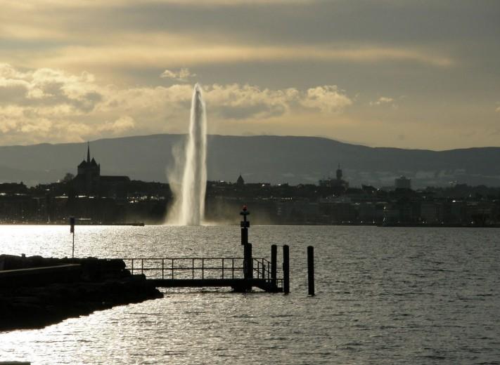A guide to Geneva (image: Pixabay)
