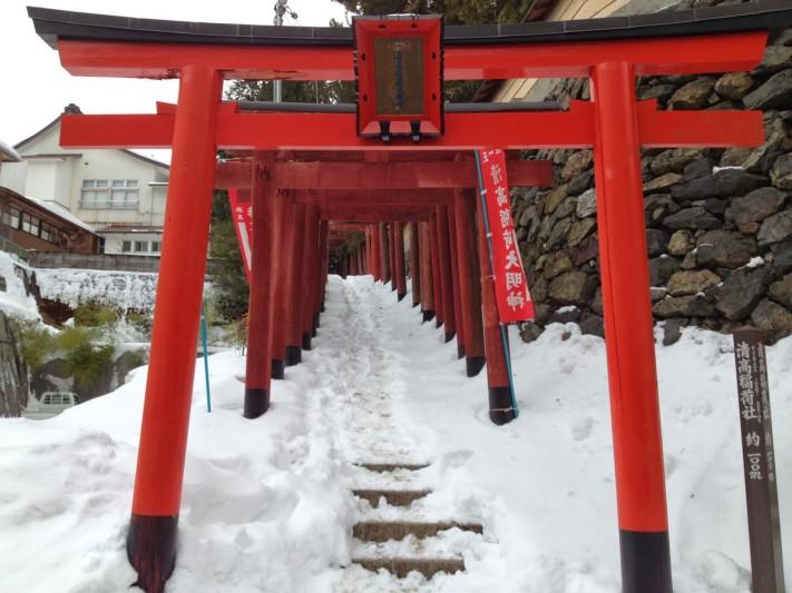Koyasan, Japan. Photo: Gareth Johnson