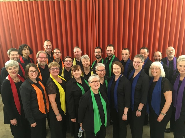 Diversity Choir (image supplied)