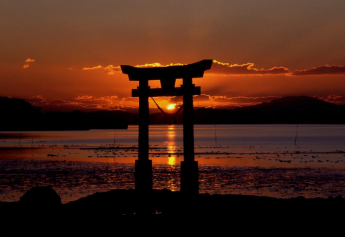 There's a lot to love about Japan (image: Pixabay)