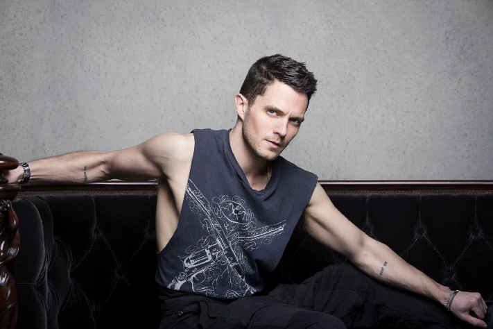 Eli Lieb. Image courtesy of the subject.