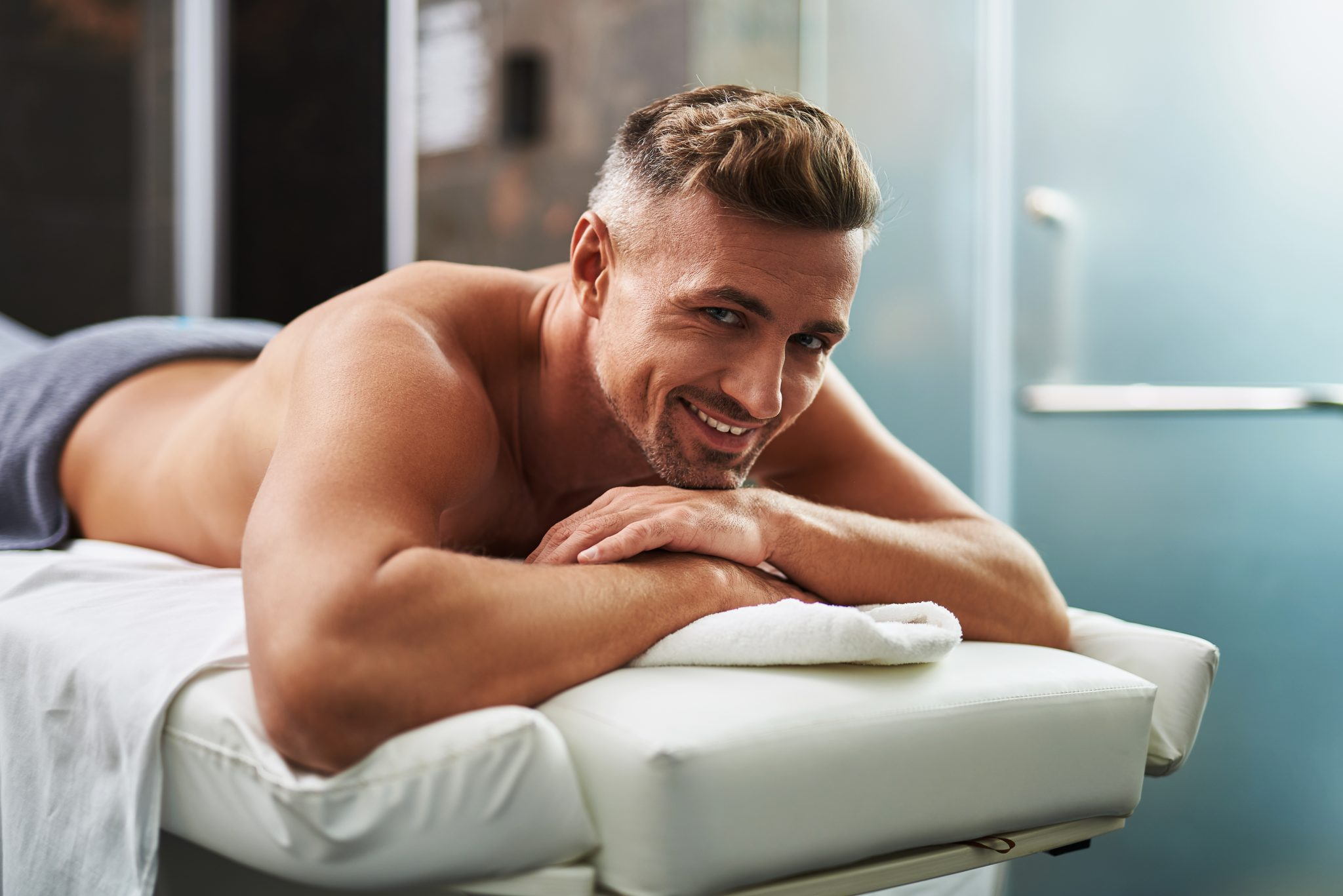 What happens when you book a gay erotic massage? - Means Happy