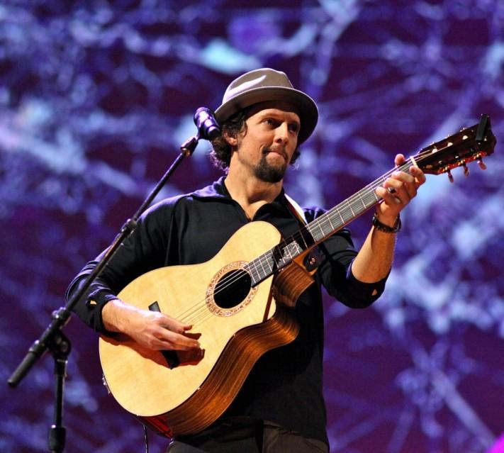 Jason Mraz (image published via Wikipedia)