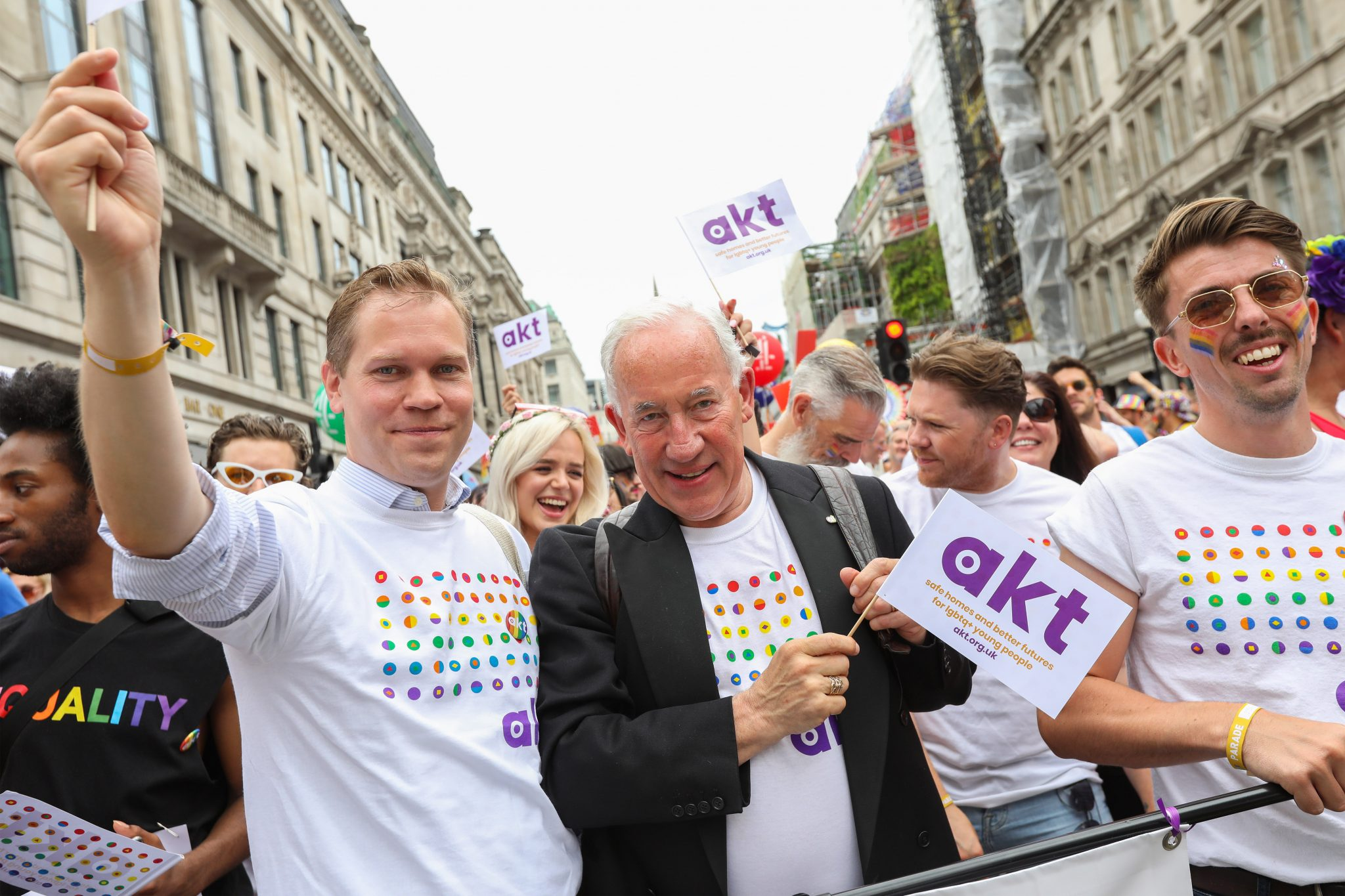 London August 2020 Events.Pride In London Sets The Date For 2020 Means Happy