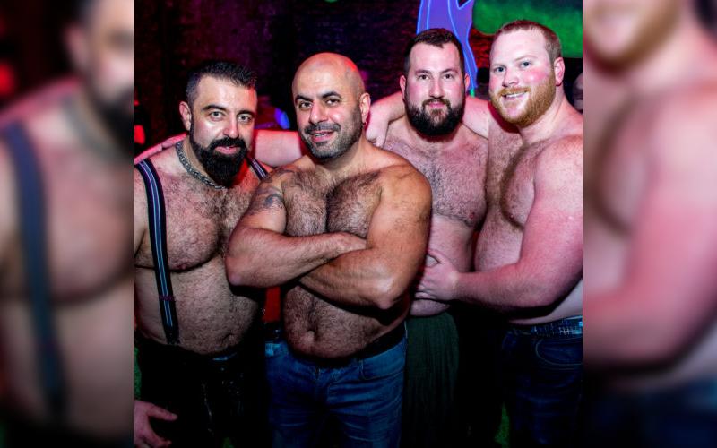 Gay meet liverpool