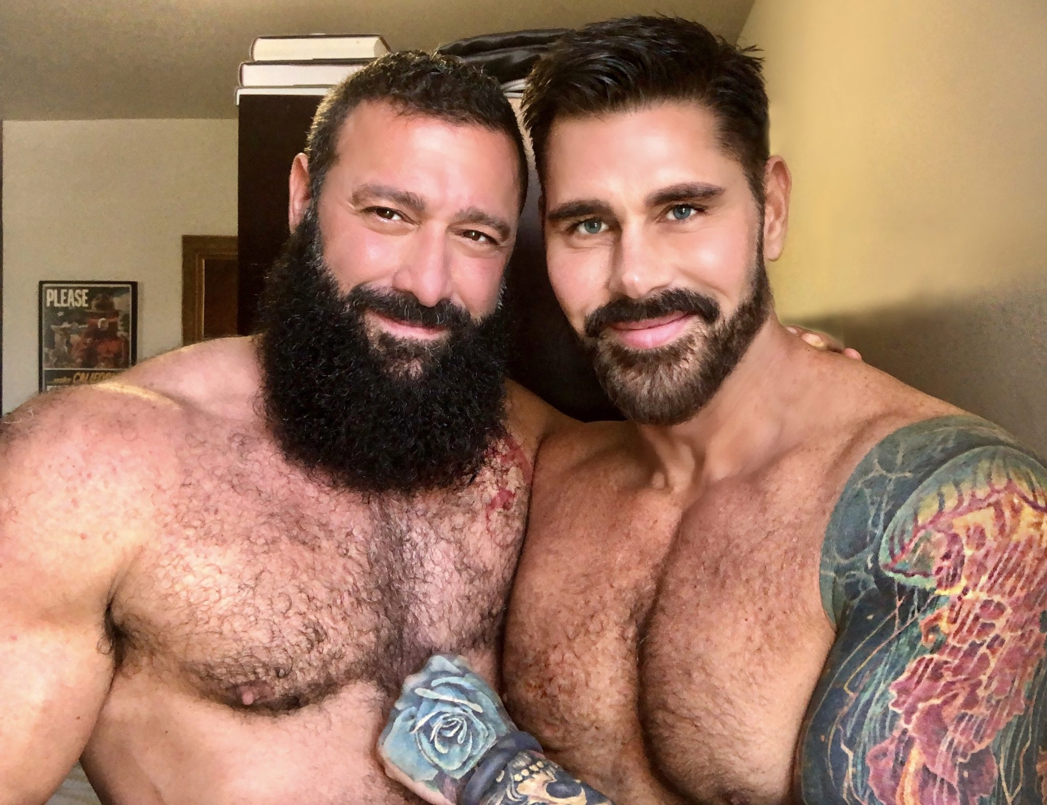 Carlos Rodriguez Porno Gay jack mackenroth shares his unexpected journey into the world