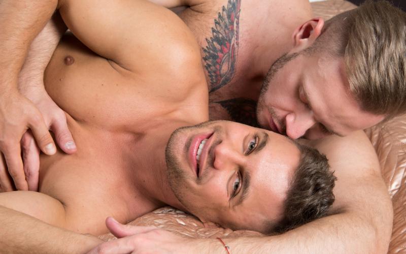 Sex gays Best Sex